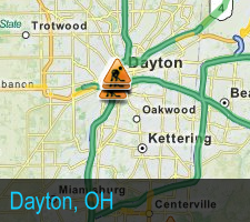 Live Traffic Reports | Dayton, Ohio