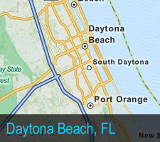 Live Traffic Reports | Daytona Beach, Florida