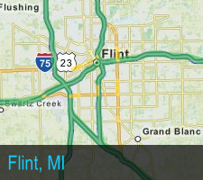 Live Traffic Reports | Flint, Michigan