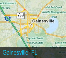 Live Traffic Reports | Gainesville, Florida