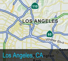 Live Traffic Reports | Los Angeles, California