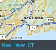 Live Traffic Reports | New Haven, Connecticut