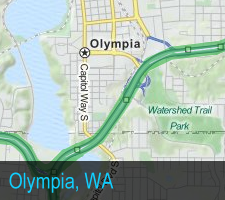 Live Traffic Reports | Olympia, Washington