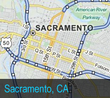 Live Traffic Reports | Sacramento, California