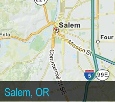 Live Traffic Reports | Salem, Oregon