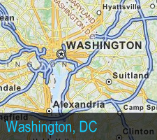Live Traffic Reports | Washington, D.C.